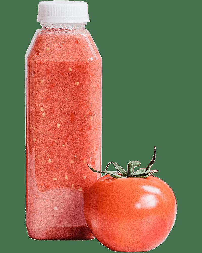 Juice Shop Recipes Page
